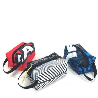 kite.pride Travel Pouches