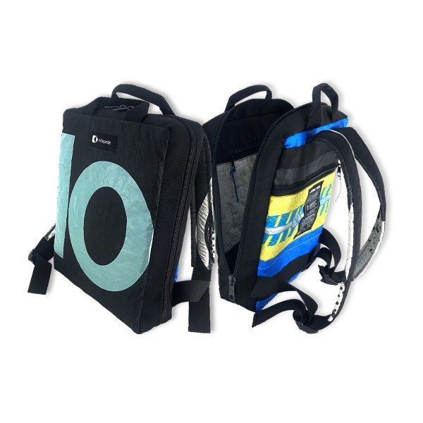 KitePride Laptop Backpack